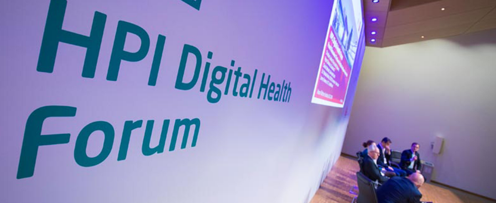HPI Digital Health Forum