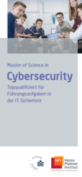 Master of Science - Cyber Security