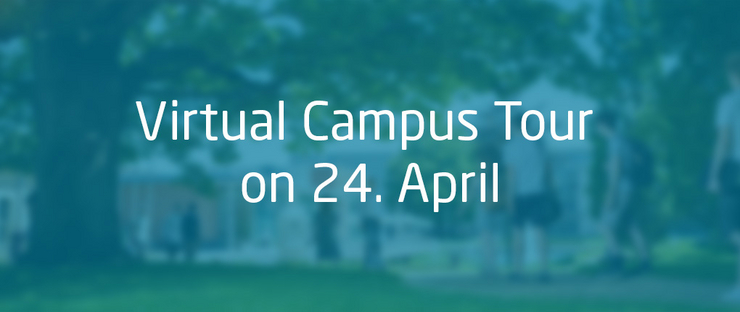 Virtual Campus Tour at HPI