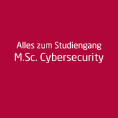 Master of Science Cybersecurity