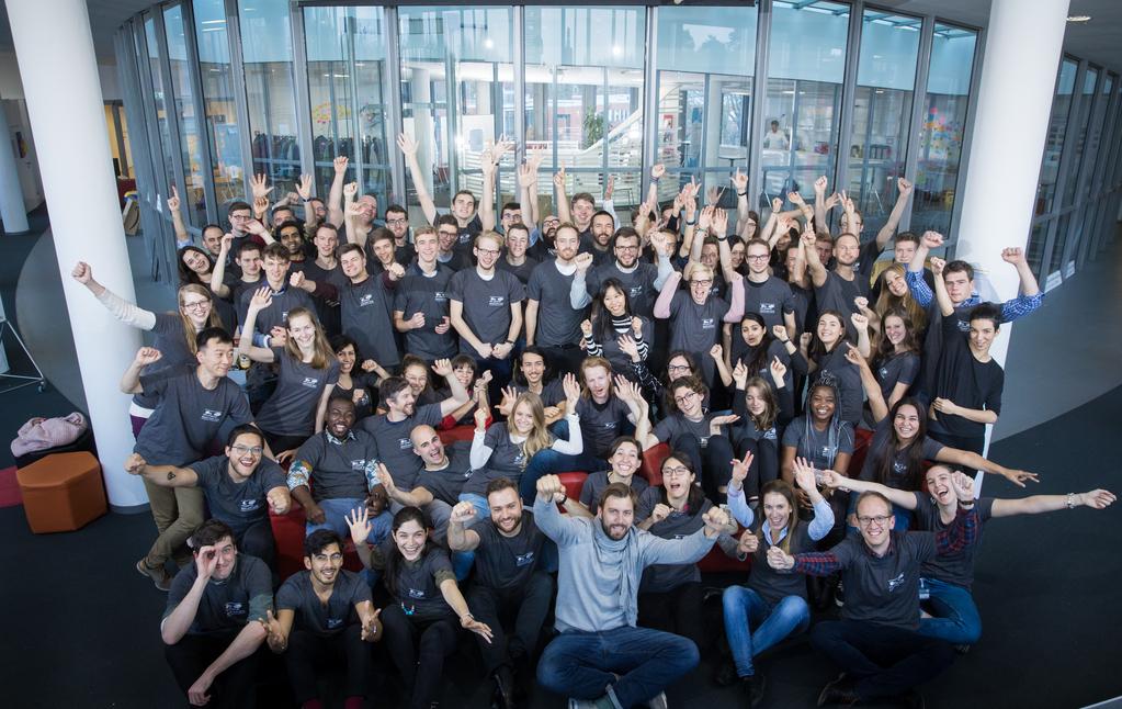HPI Startup Bootcamp 2018