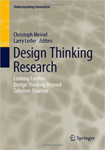 Design Thinking Research Looking Further