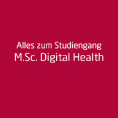 Master of Science Digital Health