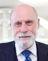 Quotes on the HPI from Vinton Cerf