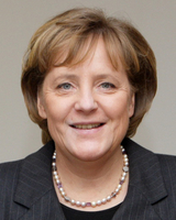 Quotes on the HPI from Dr. Angela Merkel