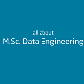 All information about m.sc. data engineering at HPI