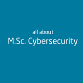 All information about m.sc. cybersecurity at HPI
