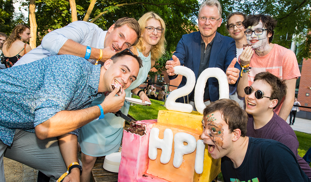 20 years of HPI