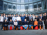 HPI Programm für Führungskräfte Leading Digital Transformation and Innovation