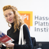HPI Connect Messe 2019
