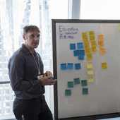 Designing Digital Transformation in NYC