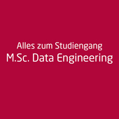 Master of Science Data Engineering
