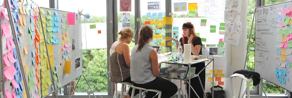 Hpi  Of Design Thinking | Design Thinking