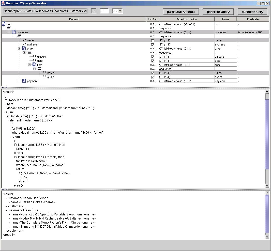 graphical user interface in java pdf
