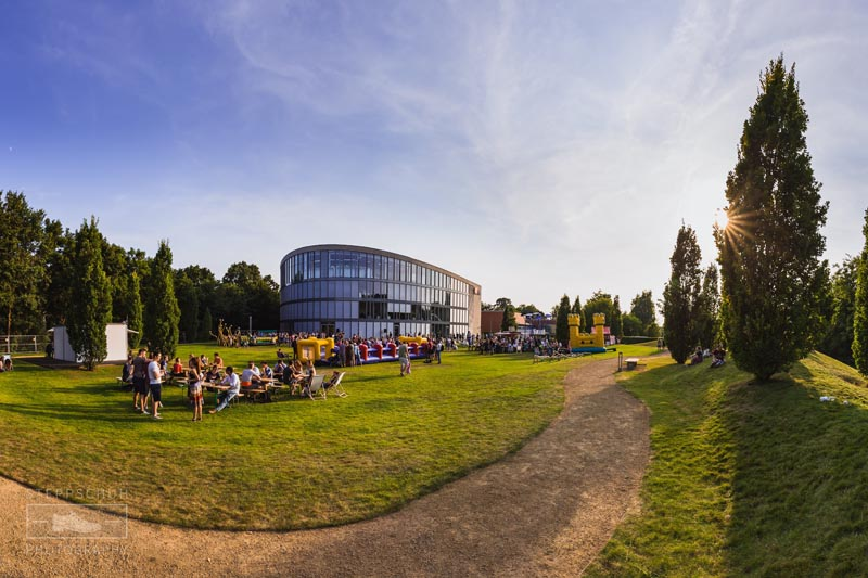 Hpi Sommerfest 2021