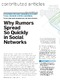 Why rumors spread so quic... - Download